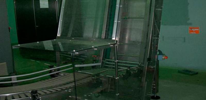 Elevador ascensor